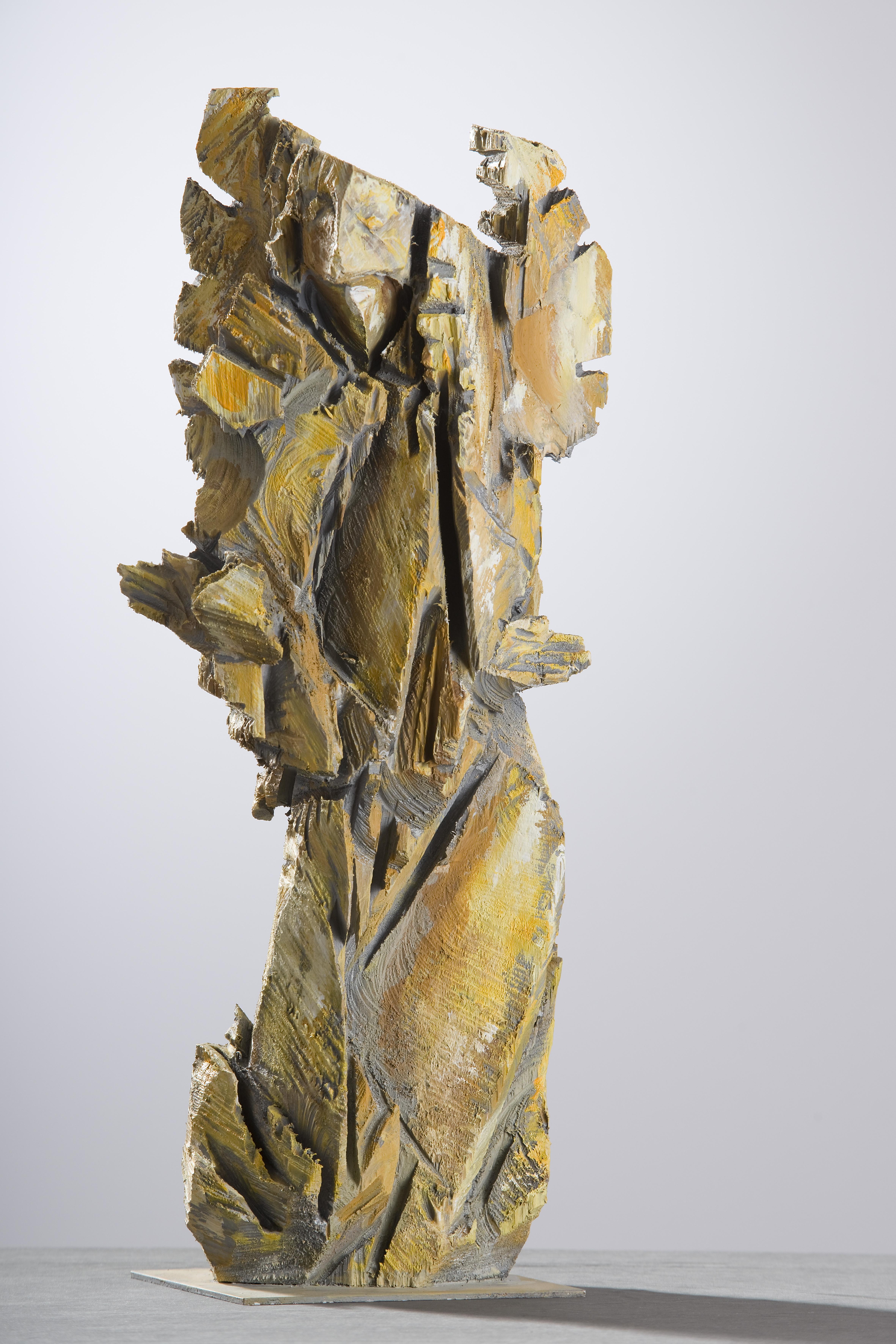 Fasching lois angel of light kompatscher brixen galerie